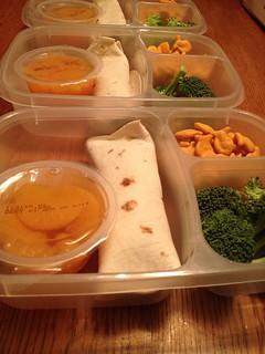 Lunchbox Adventures