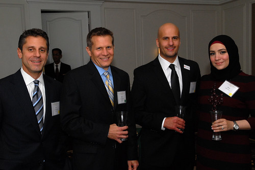 2013 Annual Business Alumni Celebration
