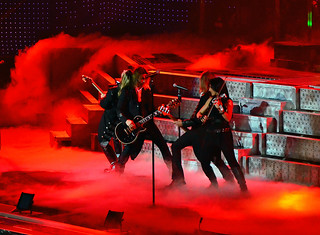 Trans-Siberian Orchestra - Orleans Arena, Las vegas | by TDelCoro