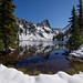 Alpine Lakes Wilderness, Washington - Backpack trip to Icicle Creek and Chain Lakes