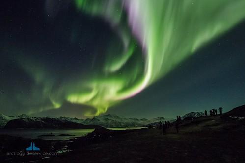 30 - Tromso - noorderlicht