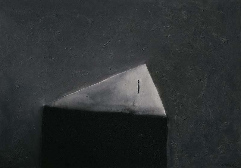 Serie La casa olvidada.
