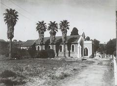 St Josephs Church, Willunga, 1946.