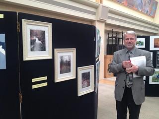 Environmental Art Show 2014