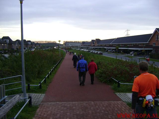 Lelystad           18-10-2008       40.5 Km (16)