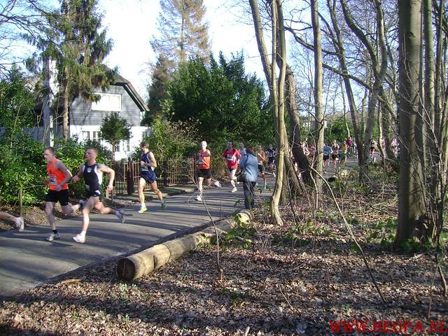 Schoorl 10-02-2008 25 Km (81)