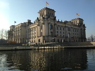 Berlin, Reichtag | by Partir en Voyages