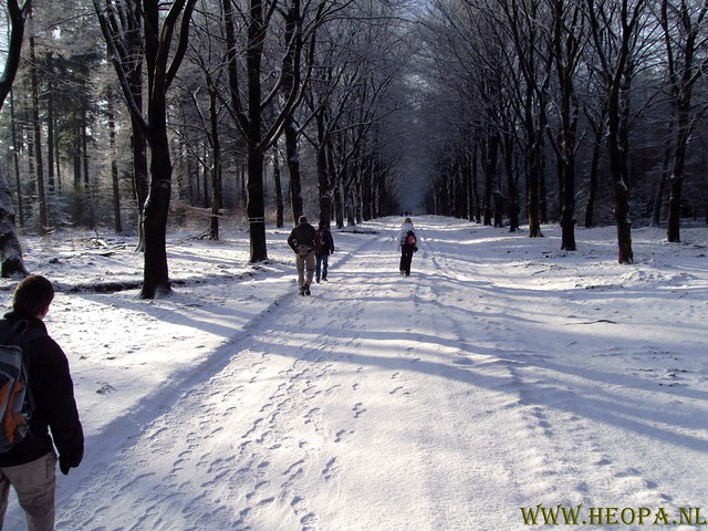 Ugchelen 30-01-2010 30Km (20)