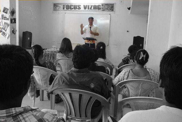 Photos – Sandeep Daniel Ministries
