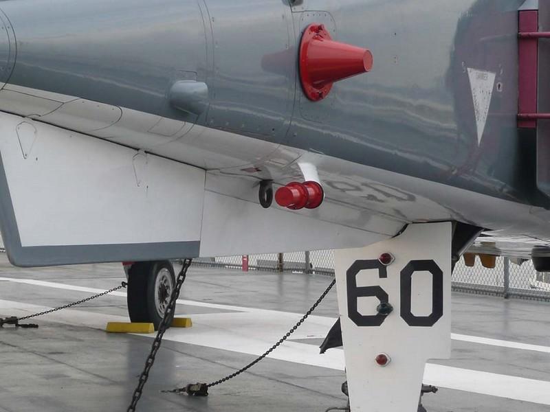 Dassault Etendard IV M 5