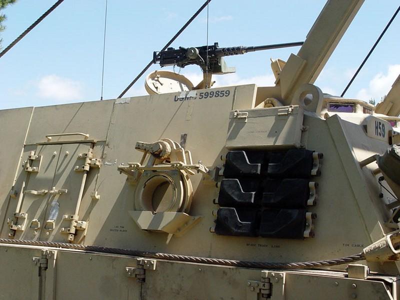 M88A2 Hercules 30