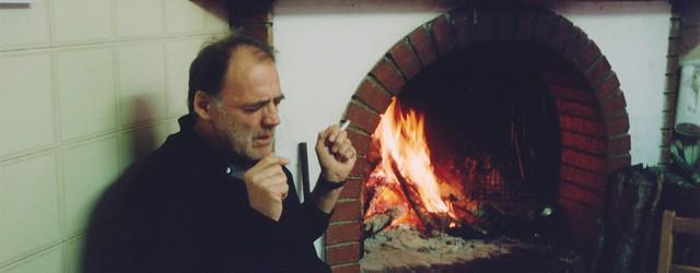 Bruno Ganz in WerAngstWolf