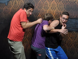 5 | by Nightmares Fear Factory