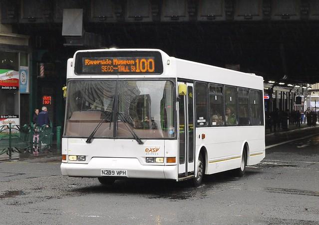 McColl's N239VPH