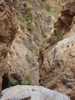 Barranco de la Mina   by WANLU arcosybarrancos