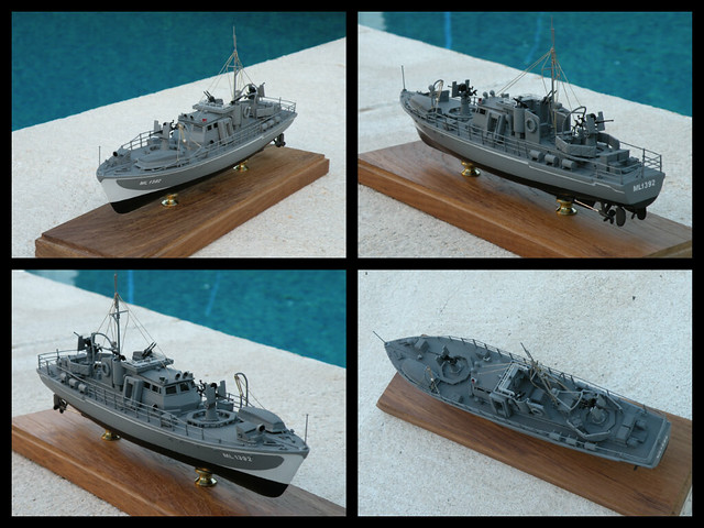 1 72nd scale HDML 1392