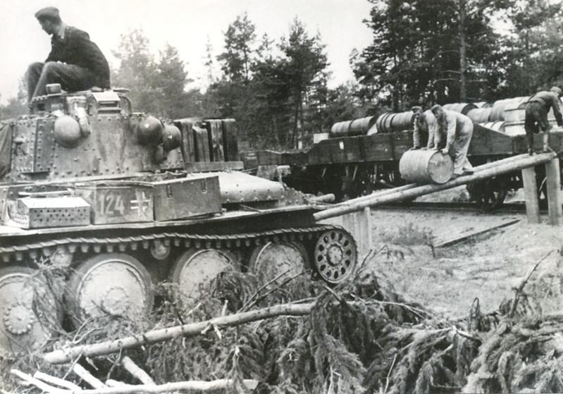 PzKpfw 38 (98)