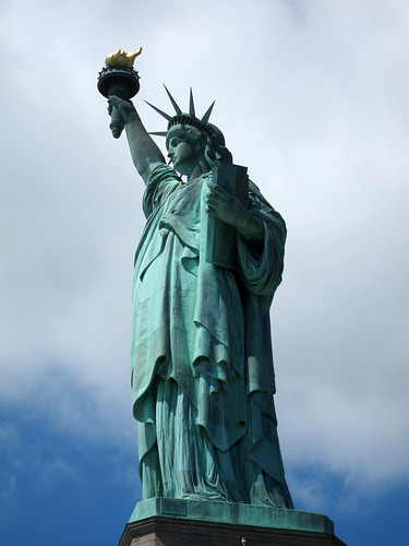 20130705 statue of liberty (3) | by schizoform