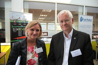 West Midlands Info Security Event 2013-55.jpg | by TheBip