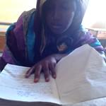 Asia Ahmed- Semera All-Girls Boarding School reading