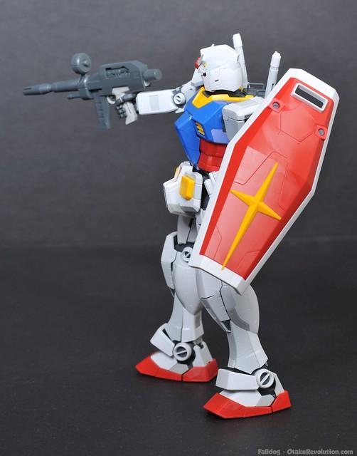 MG RX-78-2 Gundam Ver 3 15