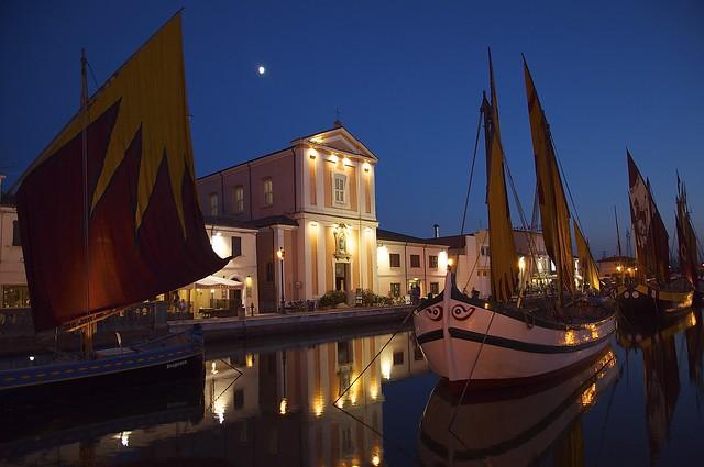 Museo della Marineria, Cesenatico