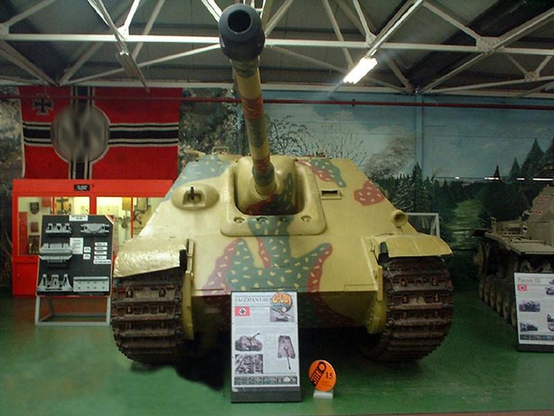 Jagdpanther (1)