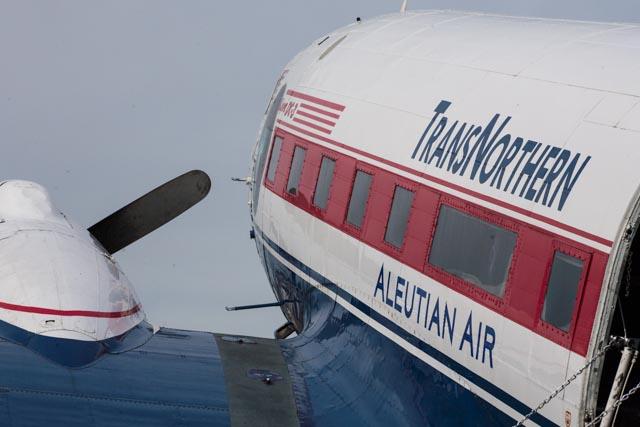 TransNorthern Super DC-3