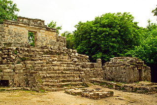 Mayan ruins | by bobsfever