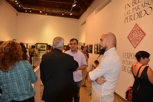 Visita a la exposición 8