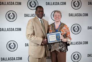 Dallas DA - Citizen Prosecutor Academy   by Dallas County DA