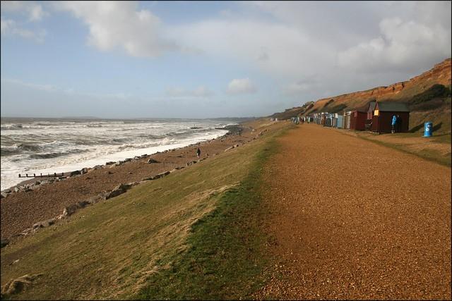 Barton-on-Sea