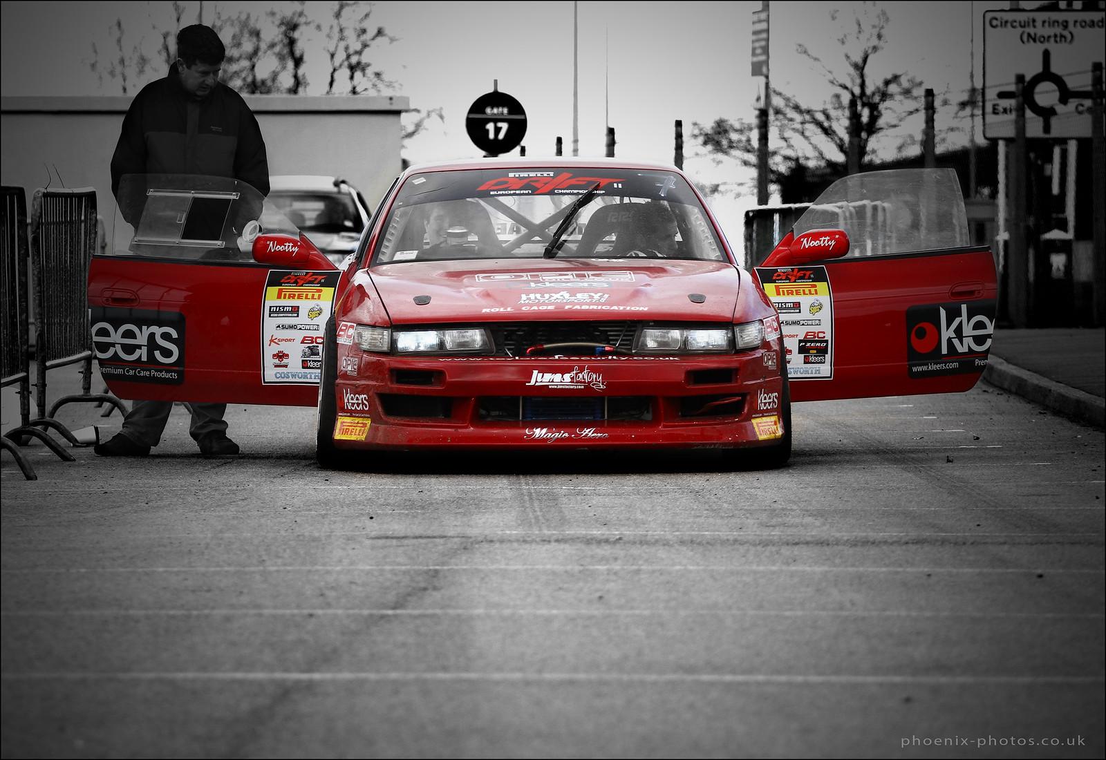 Drift Car_SH