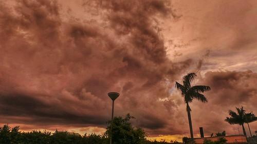 sunset sky dusk rizal angono holygarden flickrandroidapp:filter=none holygardenangono