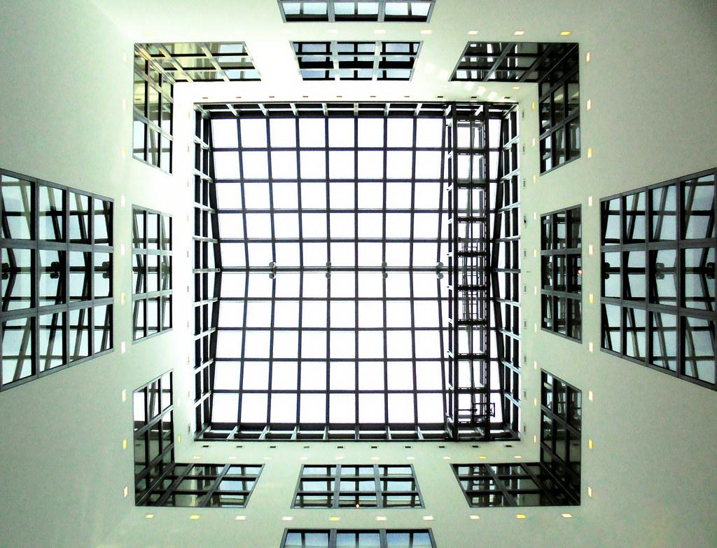 Oswald Mathias Ungers Kunsthalle Hamburg Acaland Flickr