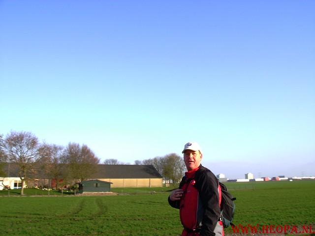 Natuurlijk Flevoland  12-04-2008  40Km (3)