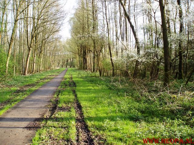 11-04-2009       4e Natuurlijk           Flevoland         41.1 Km) (20)