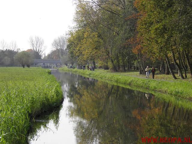 2011-11-05            Pijnacker            25 Km (91)