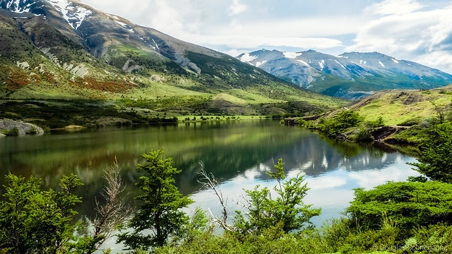 Just Patagonia