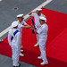 A new Force Commander after one year at sea EUNAVFOR MED