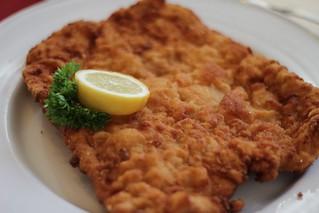 Wiener Schnitzel   by tribp