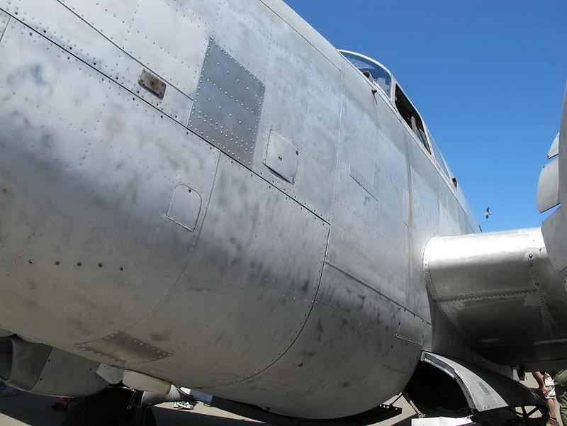 Lockheed PV-2D Harpoon (4)