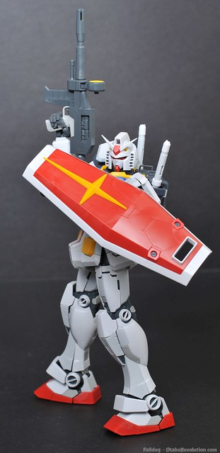 MG RX-78-2 Gundam Ver 3 16