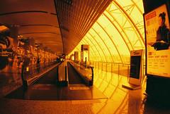 Aéroport international de Canton Baiyun