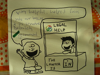 2013.10.02 LOL Charlie   by Sustainable Economies Law Center