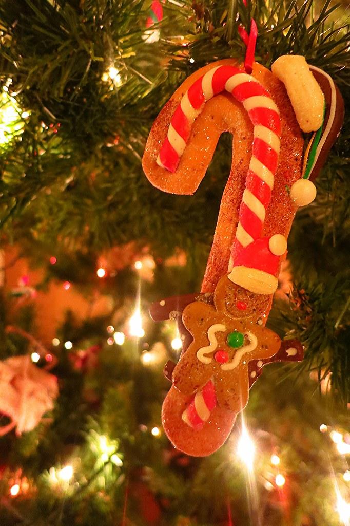 Christmas is...