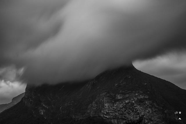 #298 - le Nez dans les nuages