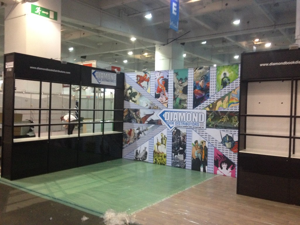 Exhibition Stand Book : Exhibition stand ideas the ultimate guide whitespace