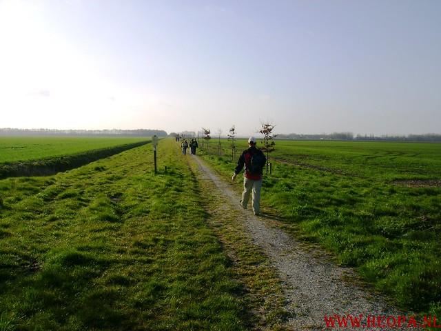 Natuurlijk Flevoland  12-04-2008  40Km (5)