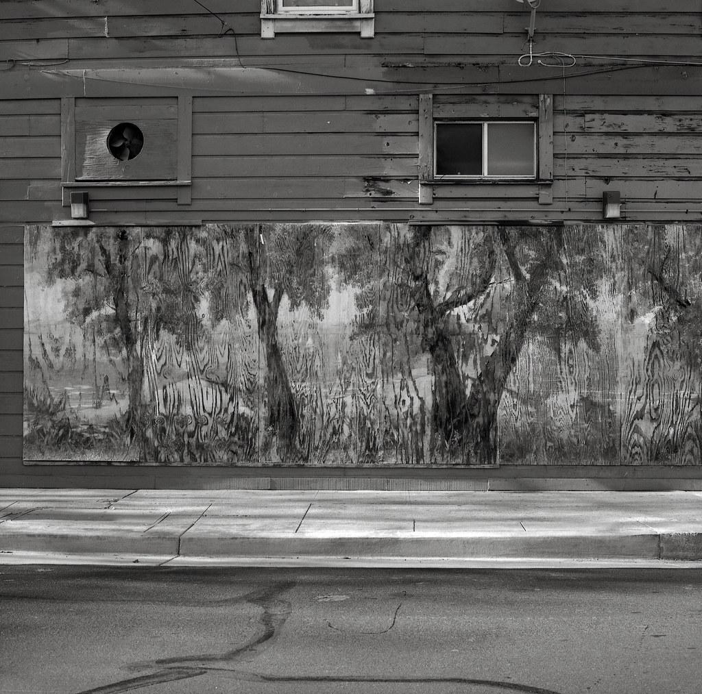 Mural, Corner Store, Alameda